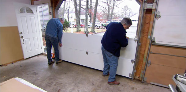 Garage Door 24 Hours Bel Air, MD 410-774-6488